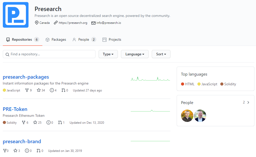5.presearch-github.PNG