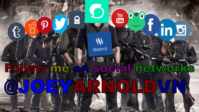 Joeyarnoldvn Find me Online at oatmeal joey arnold on facebook steemit youtube tumblr google twitter linkedin movie deplorables expendibles.png