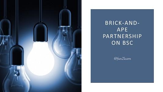 BrickAndApe Partnership On BSC.jpg