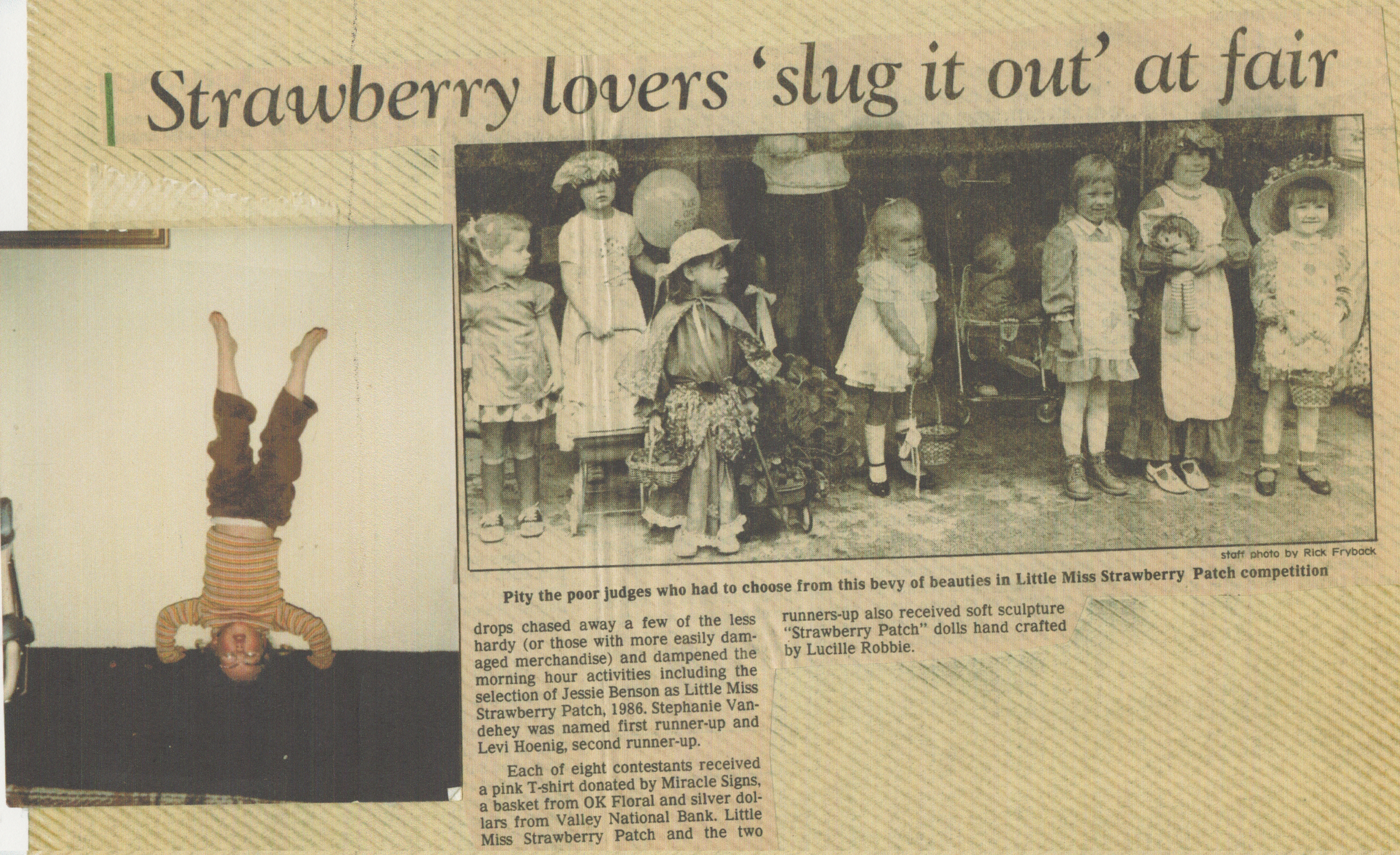1986 - Little Miss Strawberry Patch.jpg