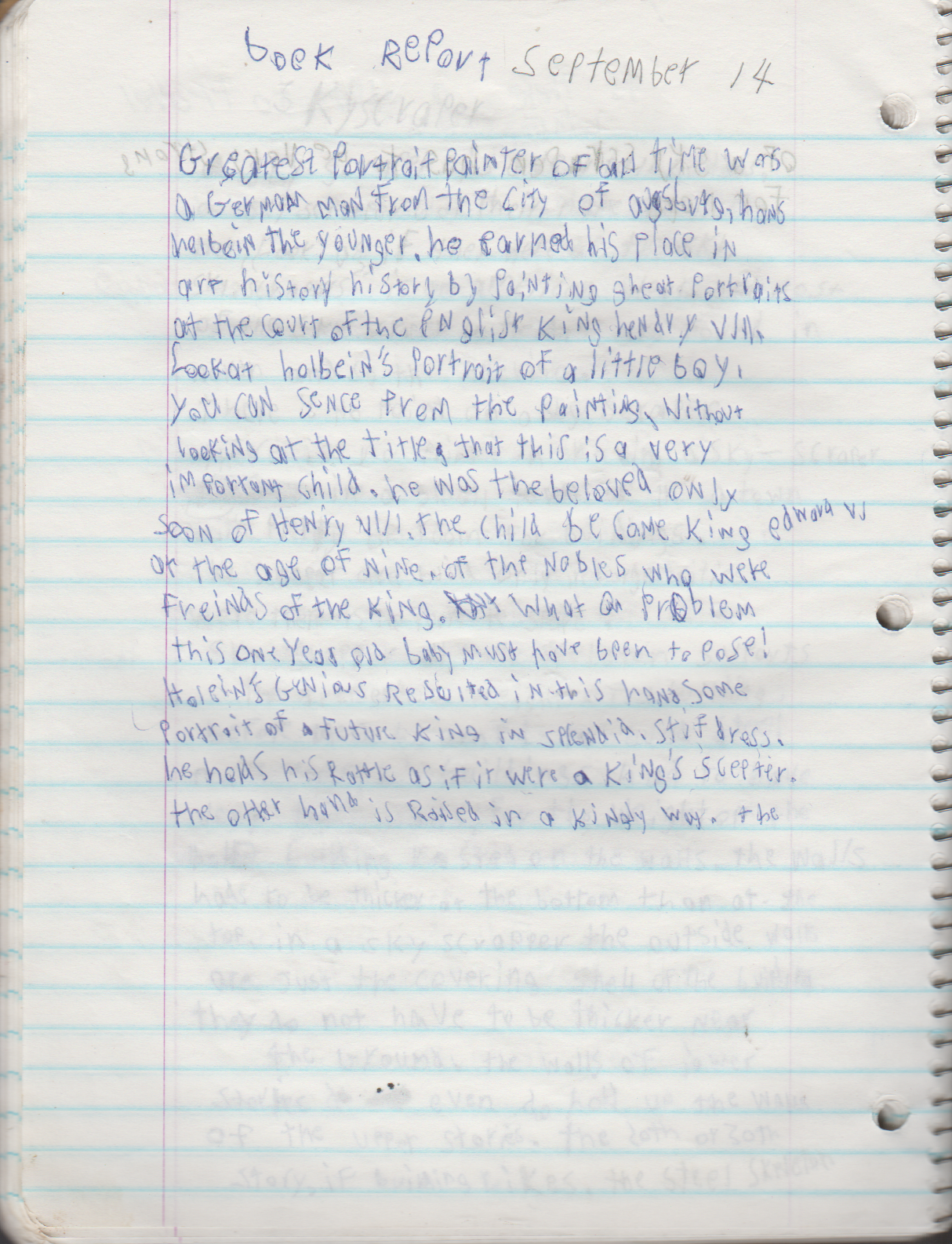1996-08-18 - Saturday - 11 yr old Joey Arnold's School Book, dates through to 1998 apx, mostly 96, Writings, Drawings, Etc-075.png