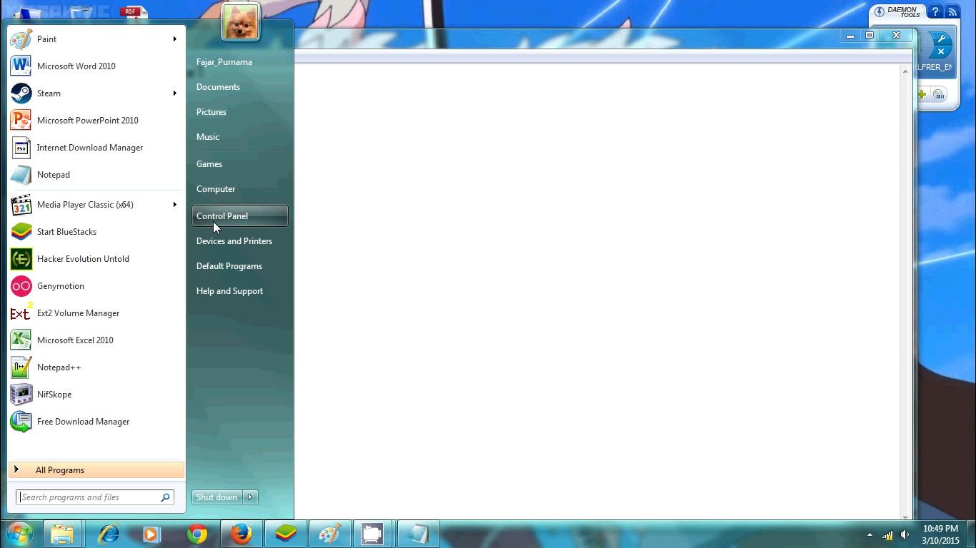 Figure 2. go to start menu and choose control panel.jpg