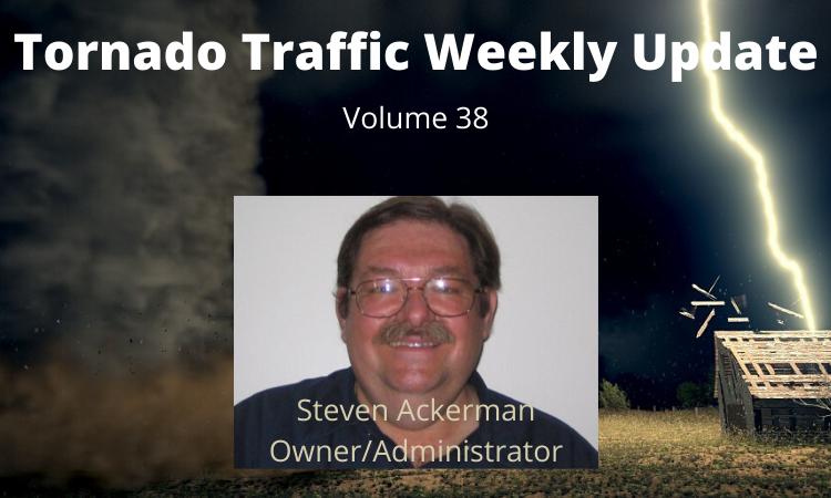 Tornado Traffic Weekly Update.png