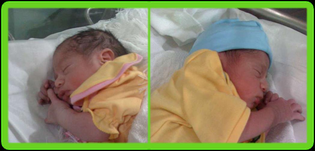 Ana y Pedro recién nacidos.png