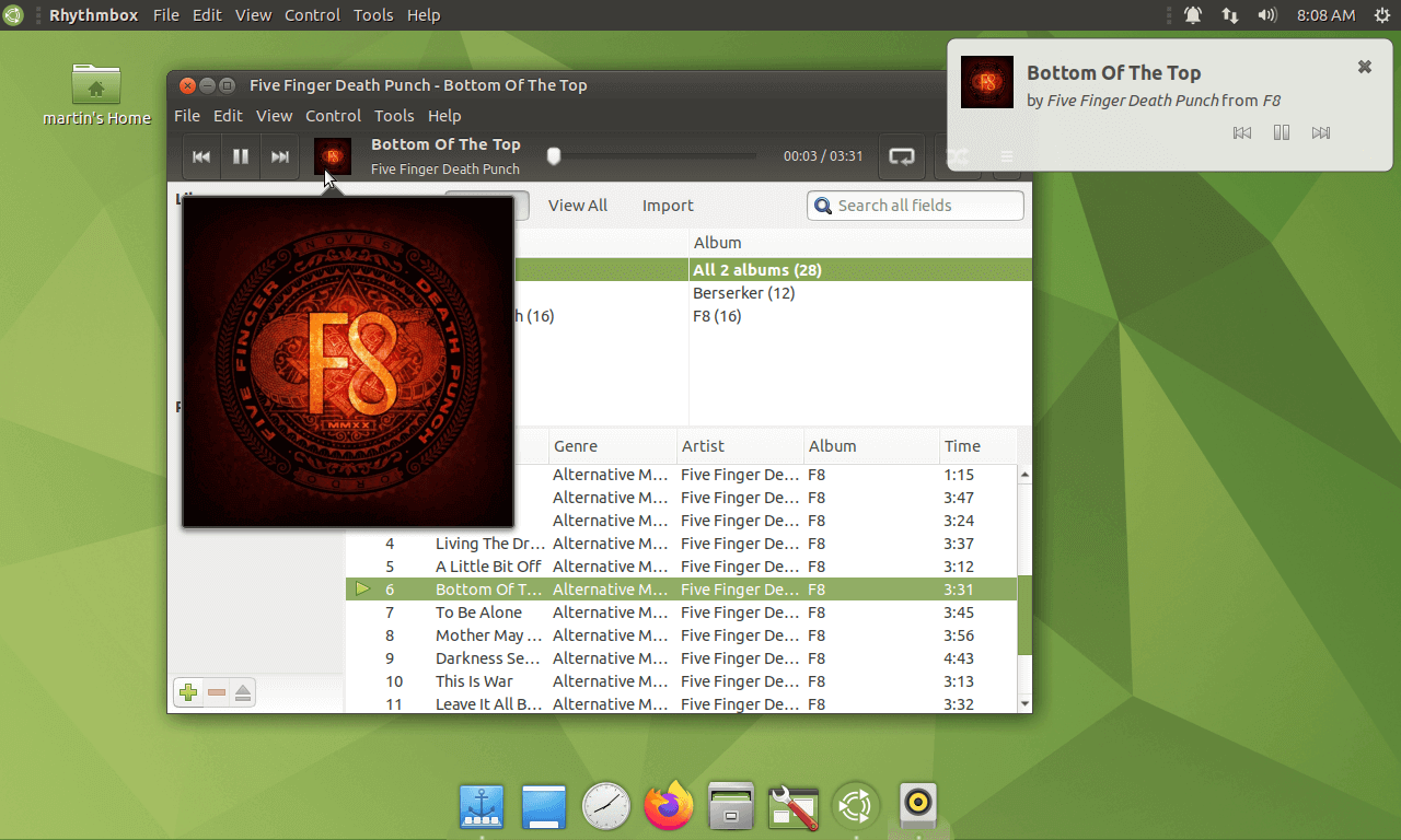 02.-Ubuntu-MATE-Rhythmbox.png