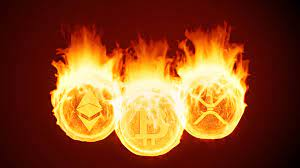 Burning tokens.jfif