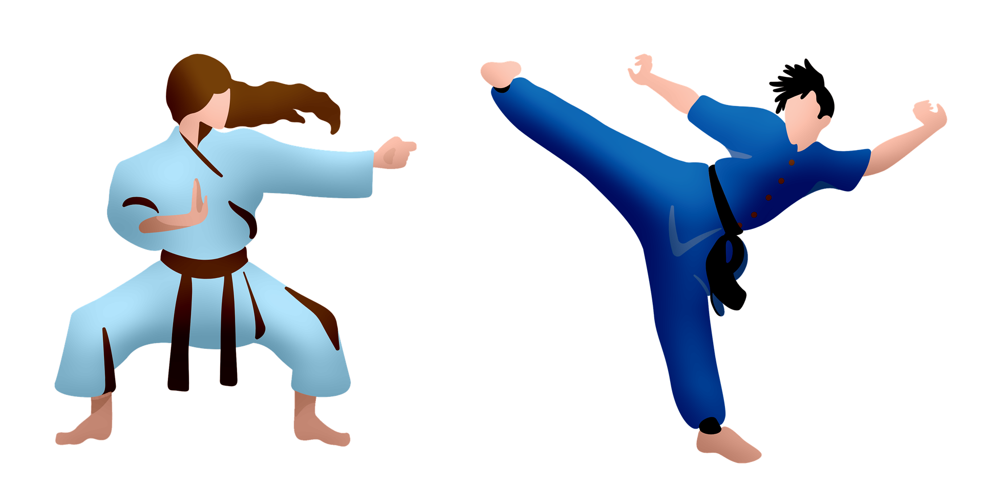 Sparring with your training partner.png
