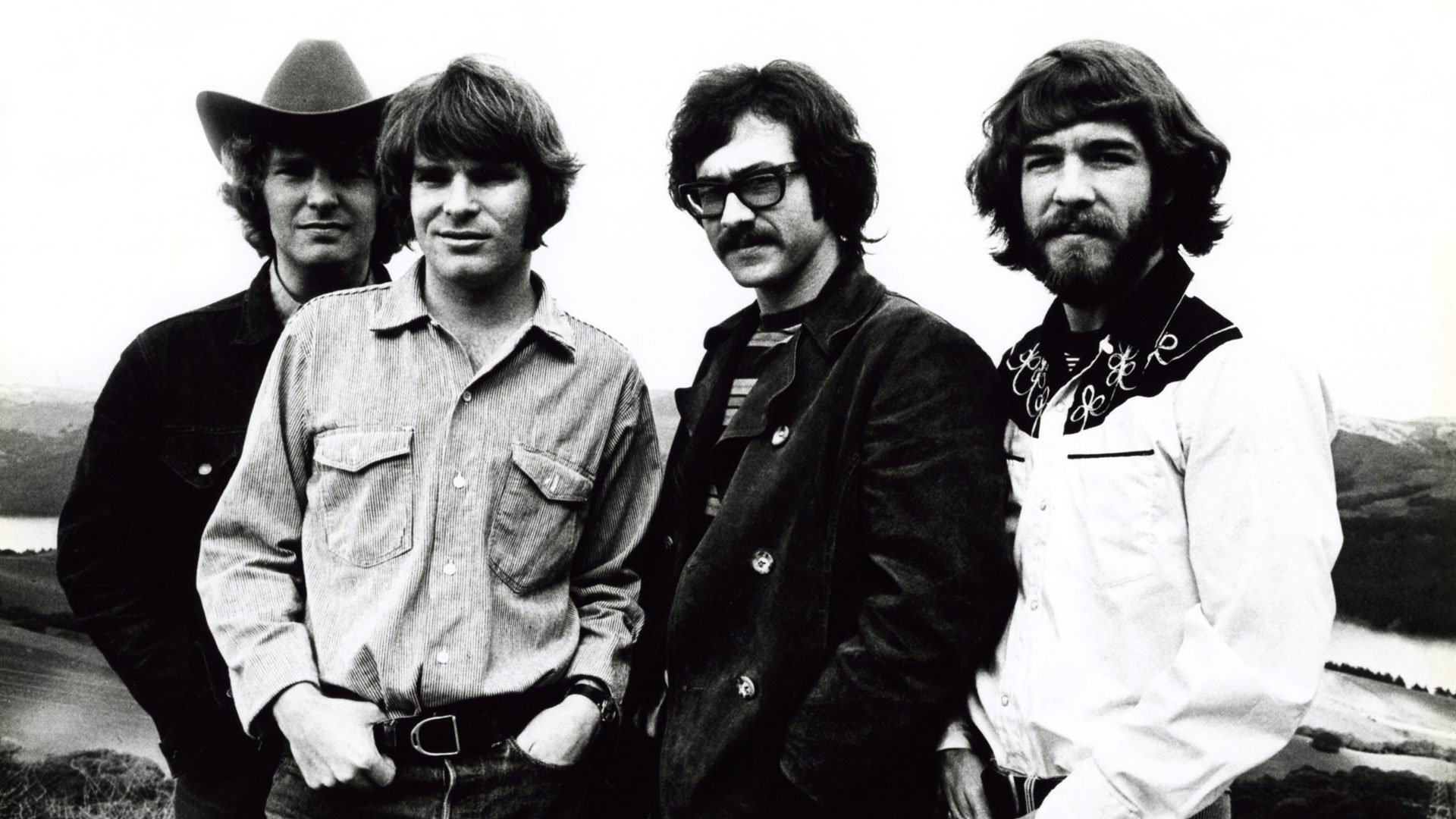 Music - Creedence Clearwater Revival band wallpaper.jpg