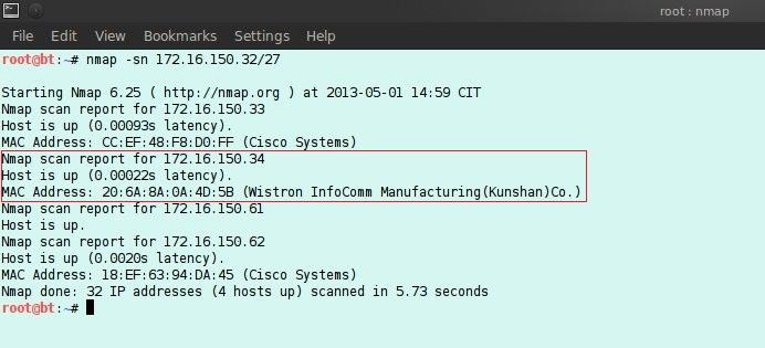 Gambar 3.2 Hasil scan dengan NMAP.jpeg