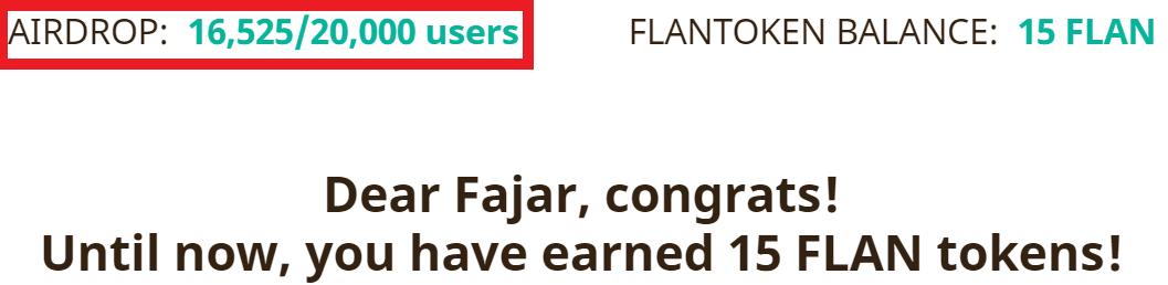 3.flan-airdrop-limit.PNG