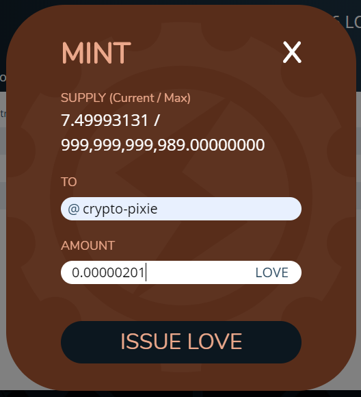 202008211030 LOVE HIVE MINT Crypto Pixie.png