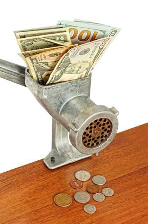 meat grinder money coins.jpg
