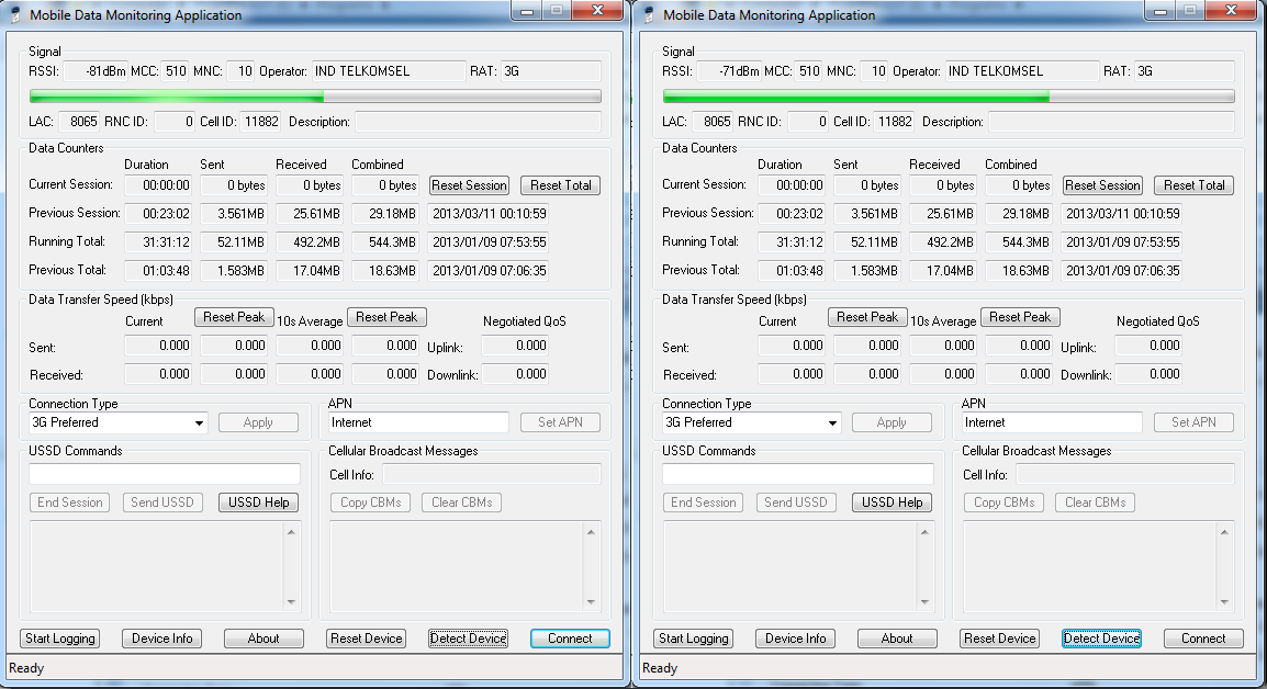 Gambar 3.5 Kuat sinyal modem tanpa wajanbolic (kiri) dan dengan wajanbolic (kanan) 3.png