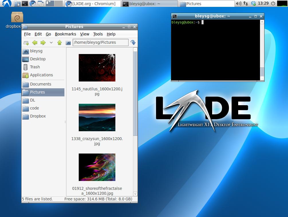 03.-Como-personalizar-LXDE-Desktop.png