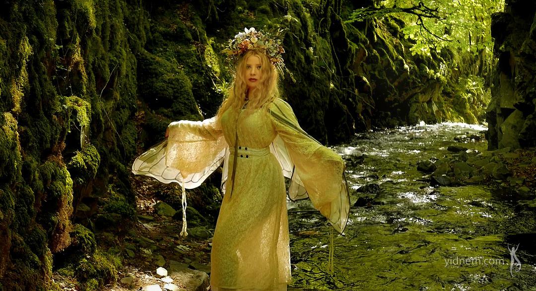 white fairy -1080- by Priscilla Hernandez.jpg