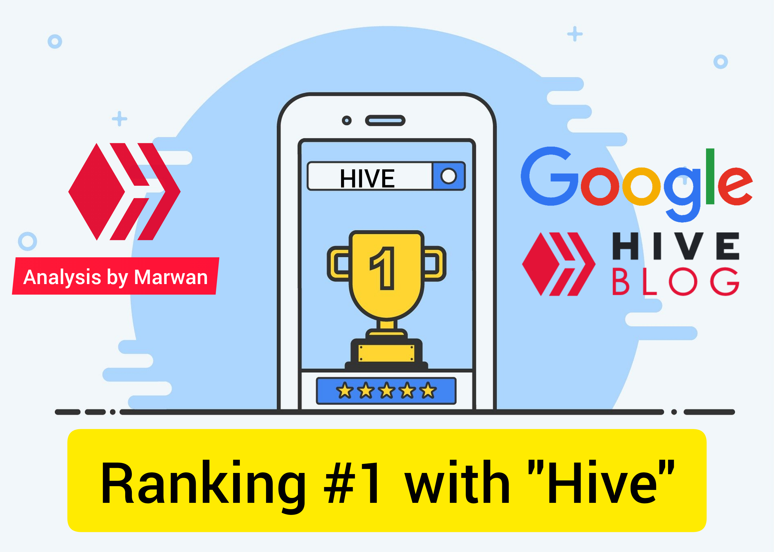 Hive on First Page of Google