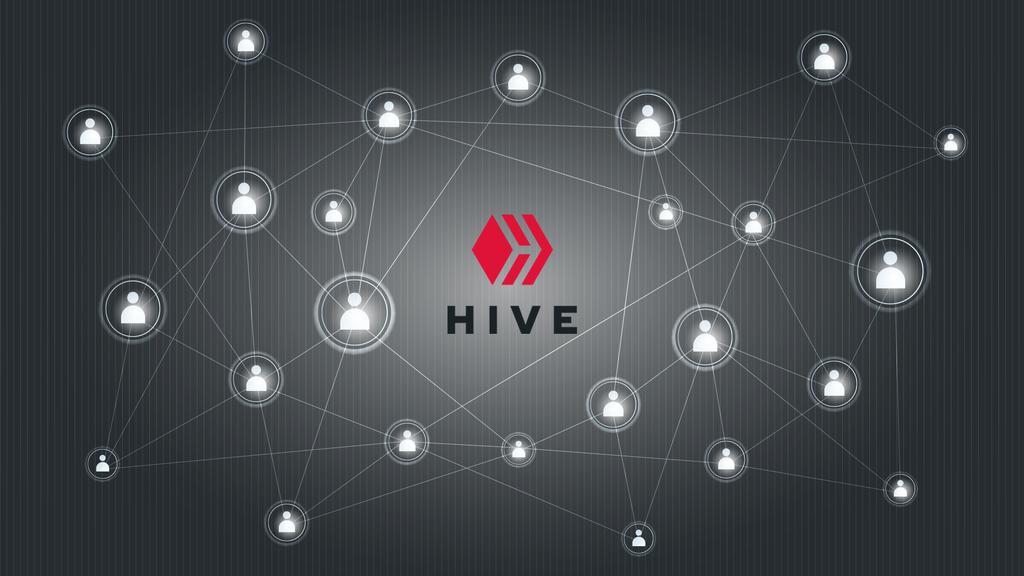 The hive ecosystem