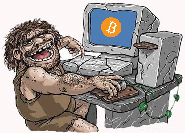 Caveman tech ignorancebitcoin.png