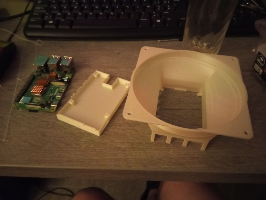 I can assemble it now !