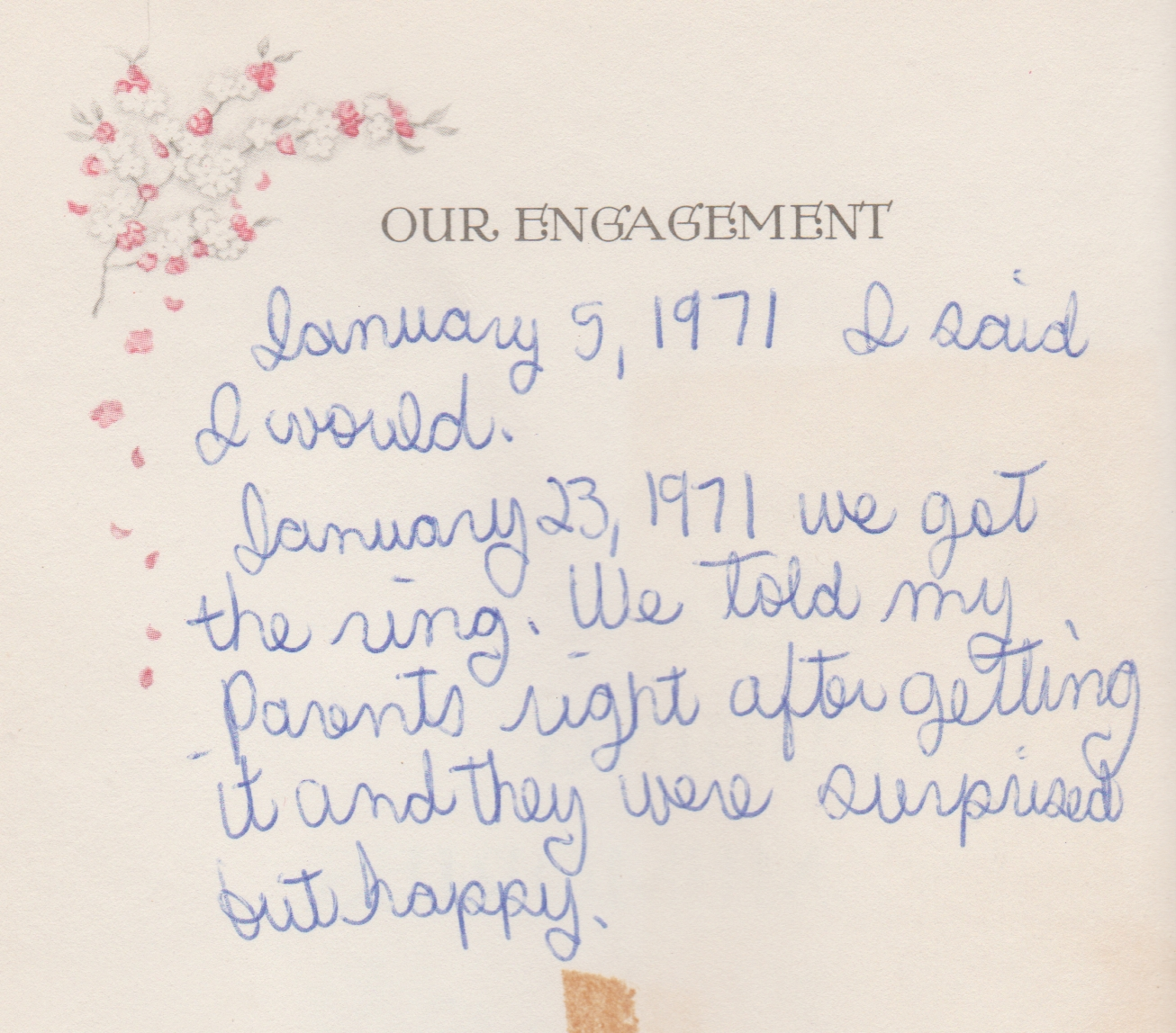 1971-09-04 - Saturday - Wedding Notes-01.jpg