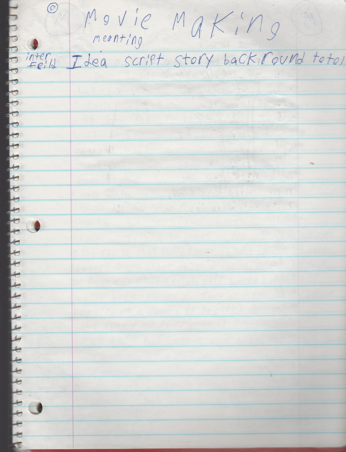 1996-08-18 - Saturday - 11 yr old Joey Arnold's School Book, dates through to 1998 apx, mostly 96, Writings, Drawings, Etc-058.png