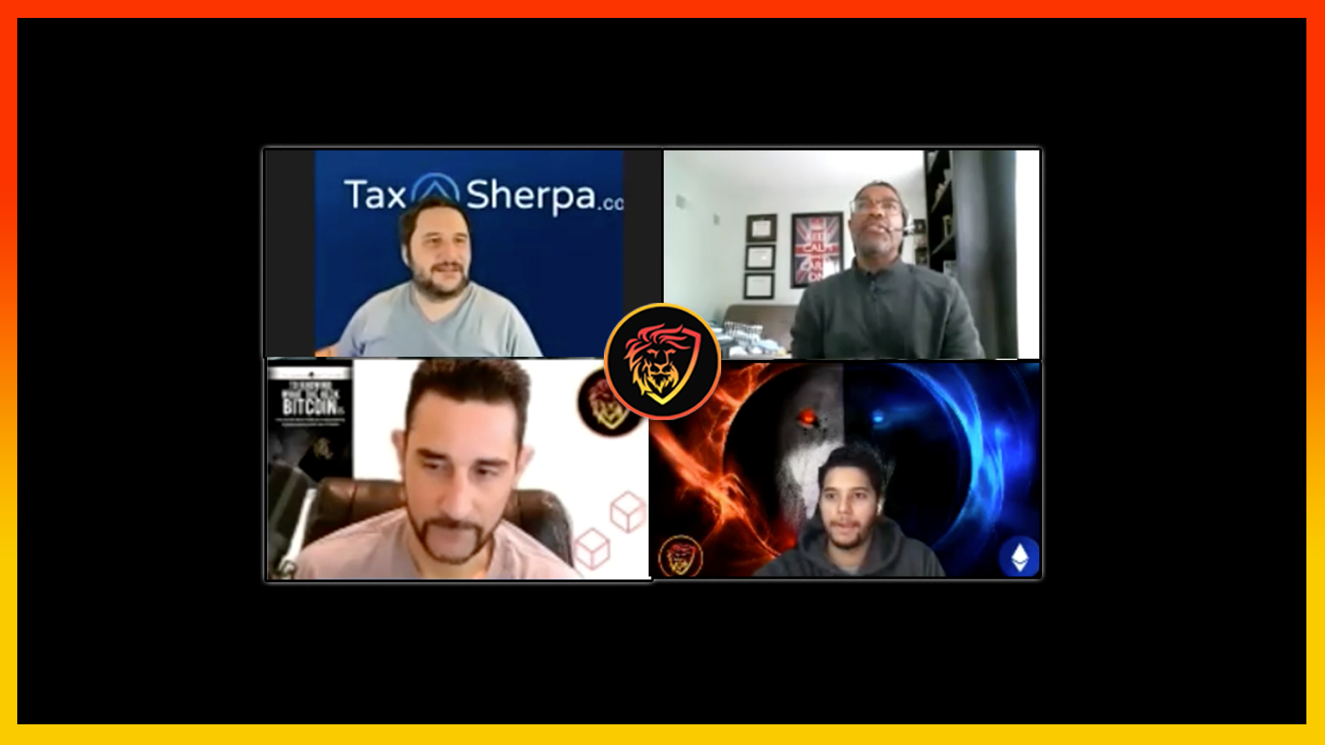 LEO Roundtable 25 PayPal Adopting BTC, WLEO Updates and the Why Behind LeoFinance.png