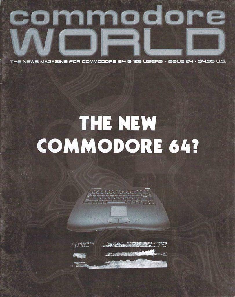commodore_world_issue_24
