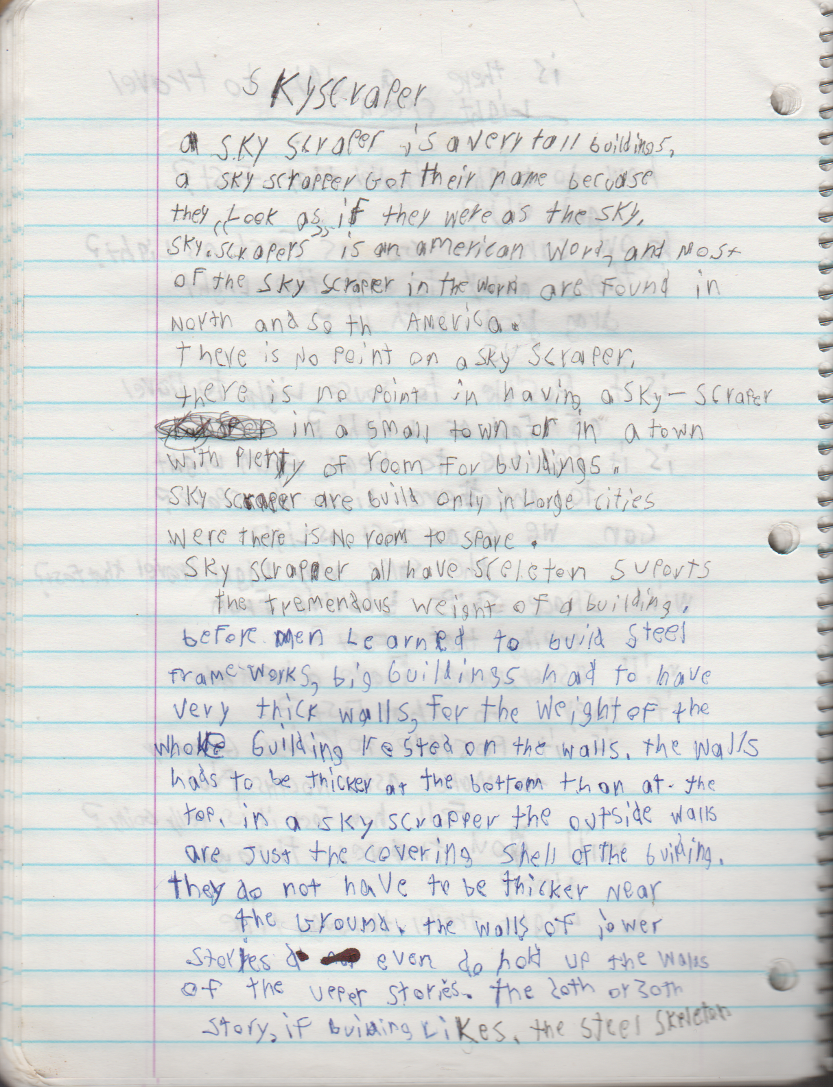 1996-08-18 - Saturday - 11 yr old Joey Arnold's School Book, dates through to 1998 apx, mostly 96, Writings, Drawings, Etc-073.png