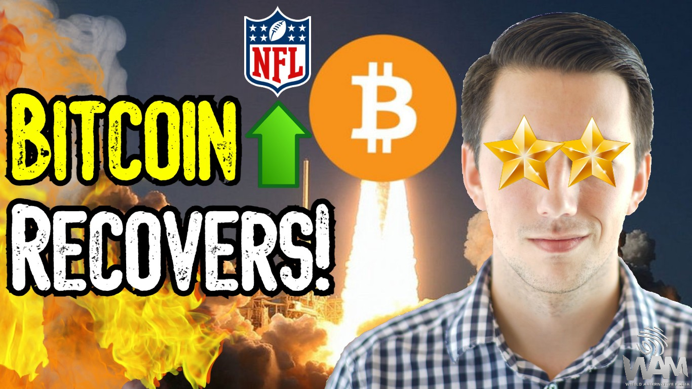bitcoin recovers the nfl rushes into crypto thumbnail.png