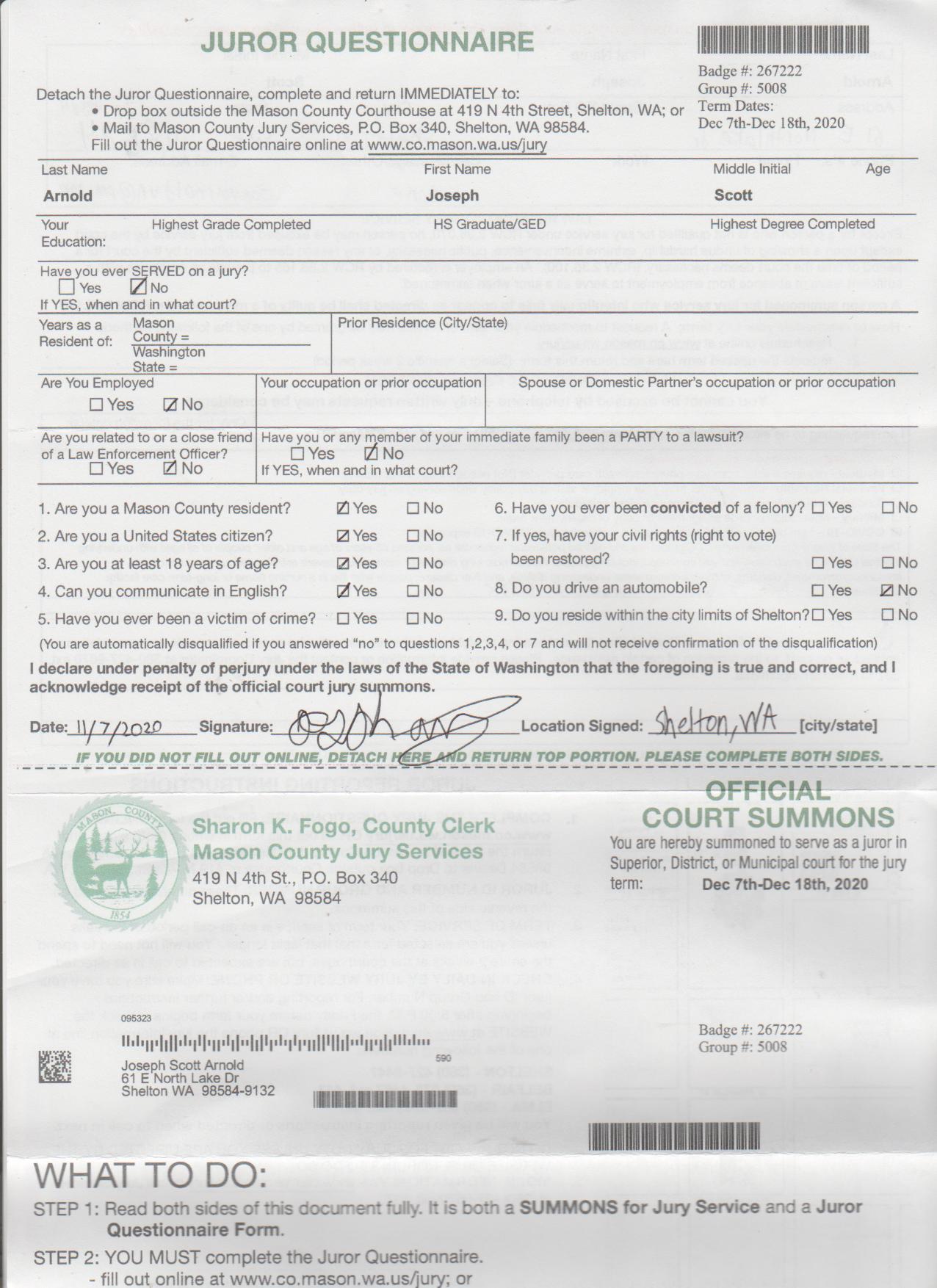 2020-11-07 - Saturday - 03:00 PM LMS JA - Jury Duty Request - Shelton WA - Form & Survey Pages-1.png