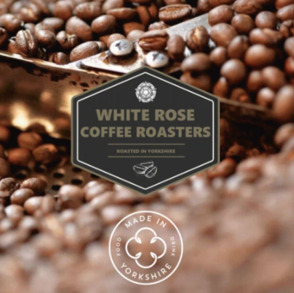 White Rose Coffee Roasters are on Hive- whiterosecoffeeroasters.co.uk.png