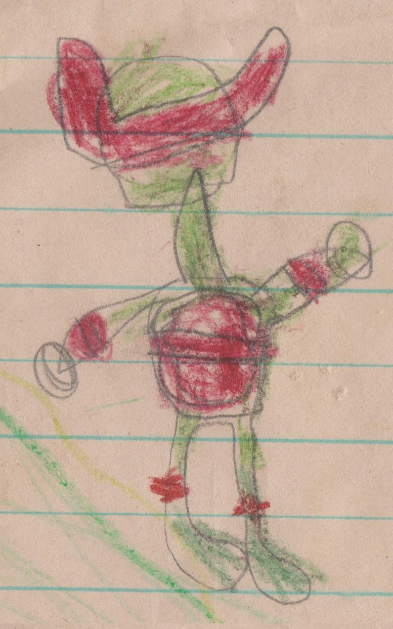 1992 maybe - Turtles - 2020-06-17 - CROPPED Turtle 1.jpg