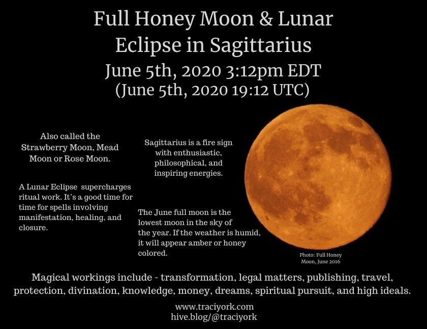 Full Honey Moon & Lunar Eclipse in Sagittarius June 2020 Instagram version.jpg