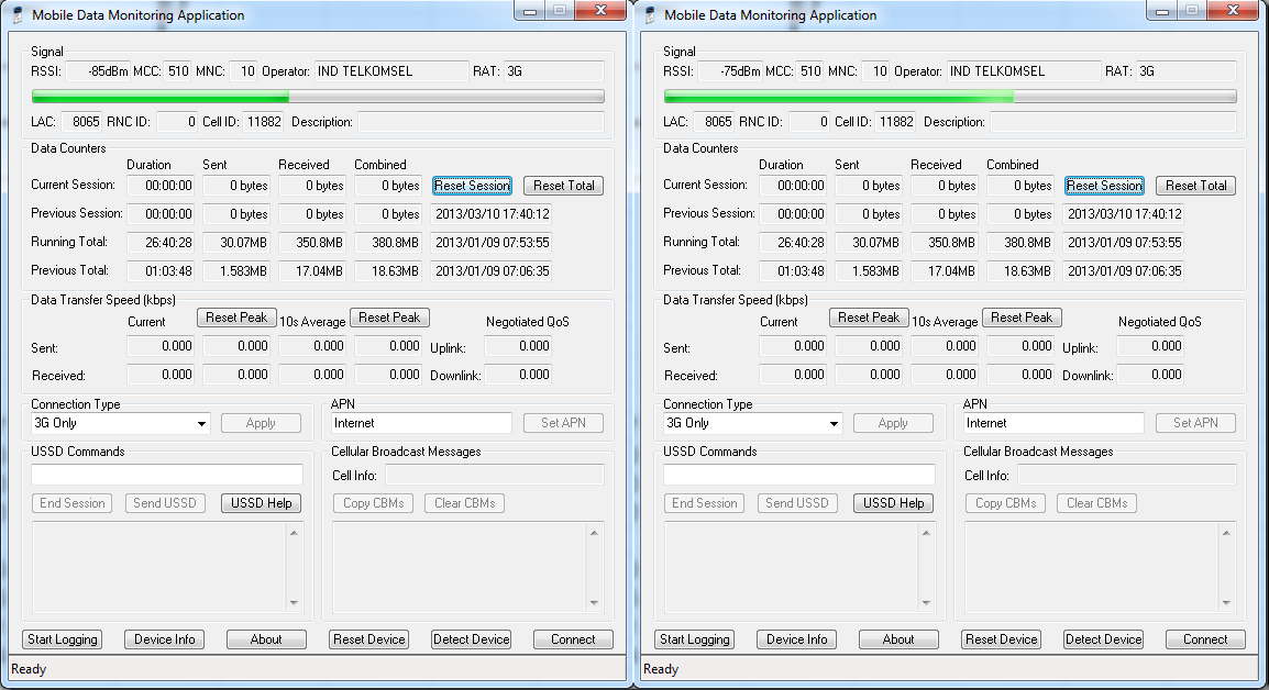 Gambar 3.3 Kuat sinyal modem tanpa wajanbolic (kiri) dan dengan wajanbolic (kanan) 1.png