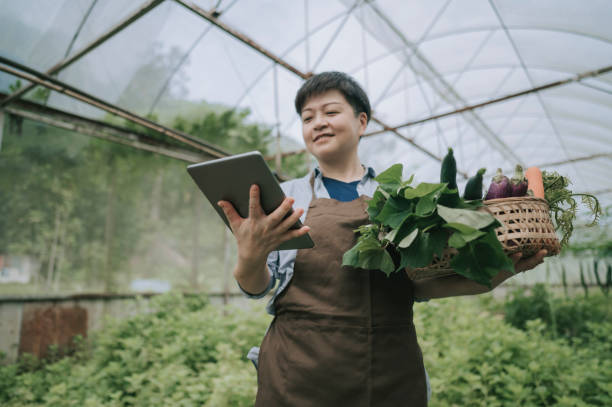 asian-chinese-mid-adult-woman-examining-her-organic-farm-growth-with-picture-id1268637009.jpg