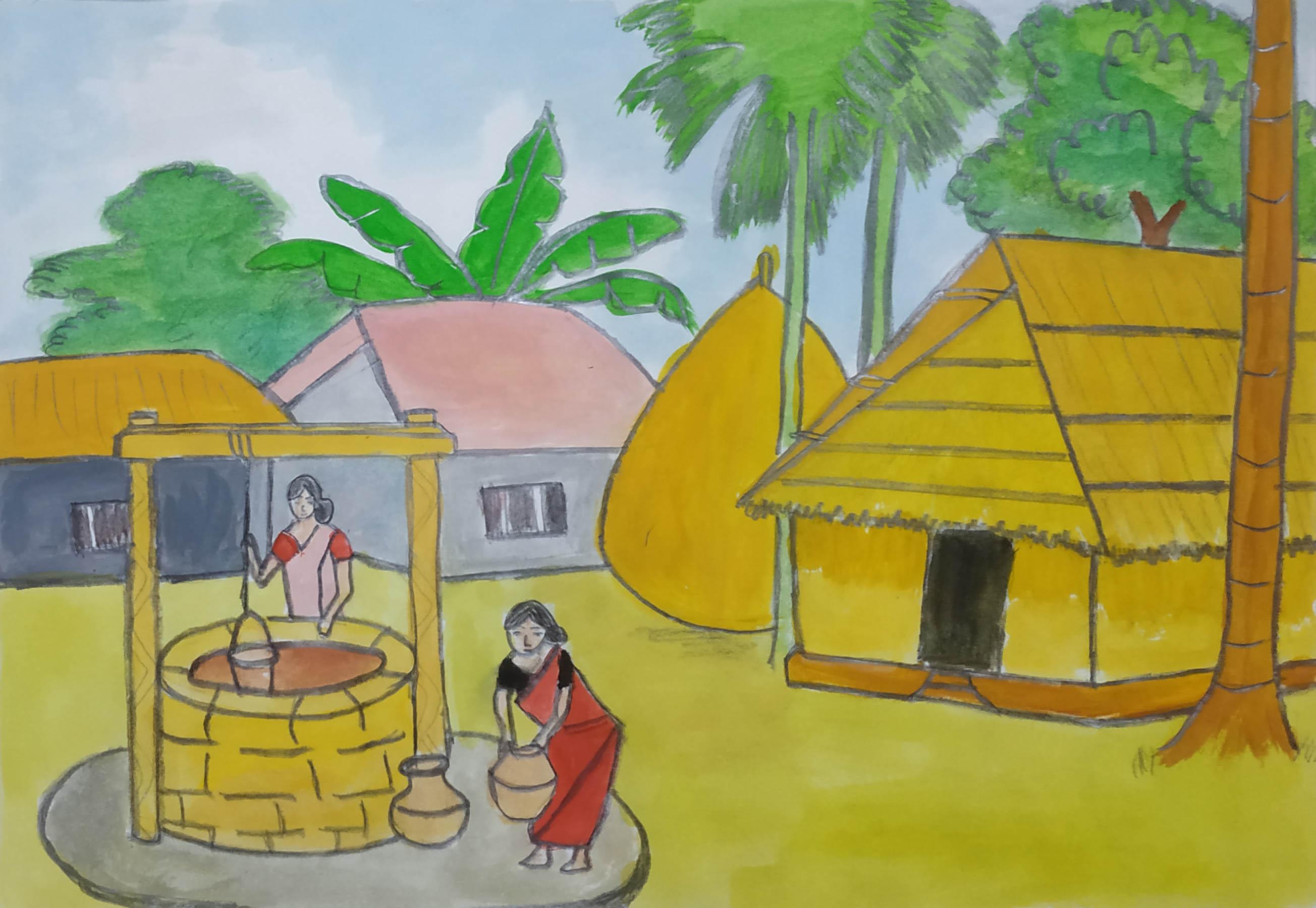 Ladies village Village Ladies