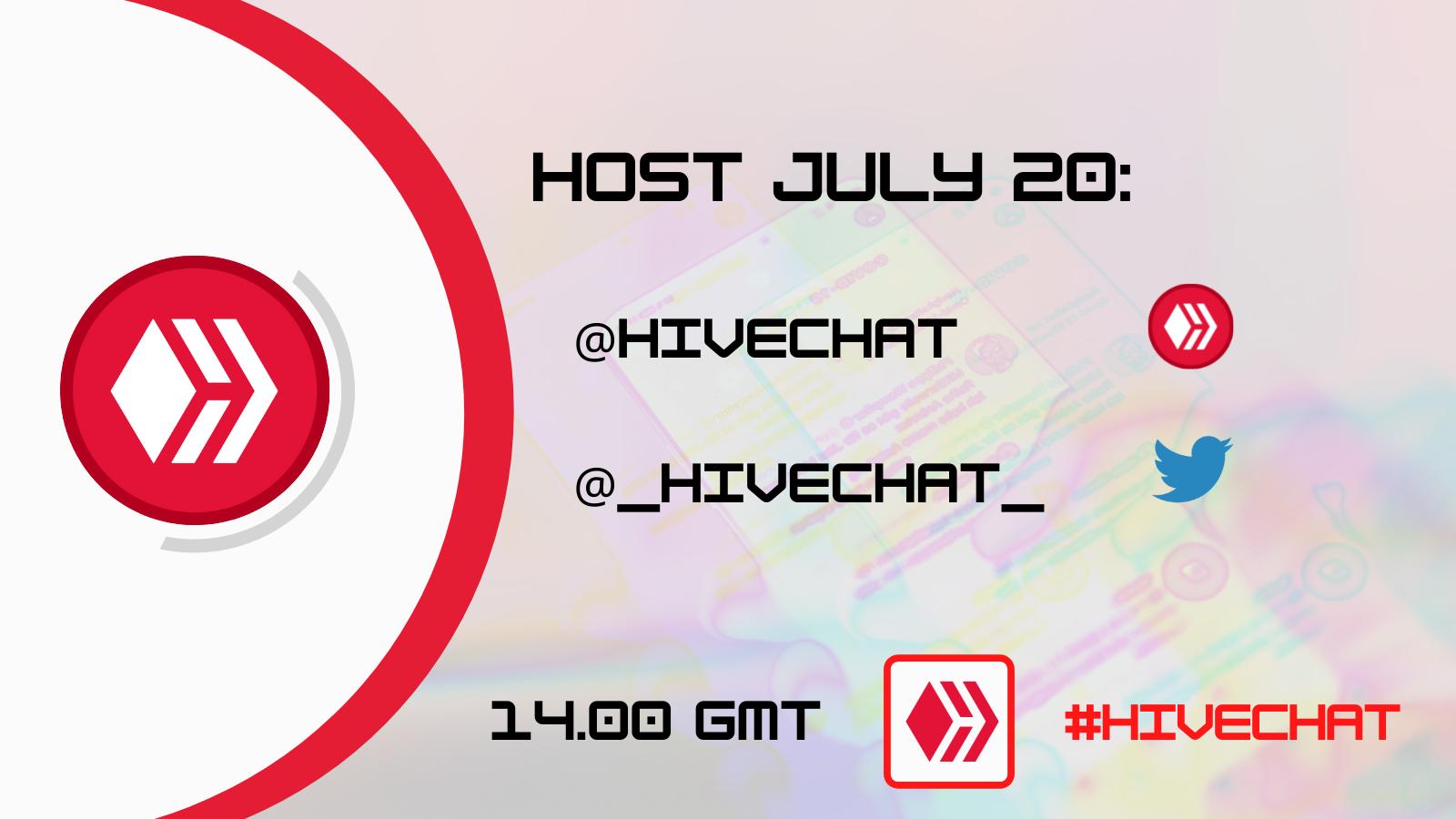 June 29 HIVECHAT announcement 1.png