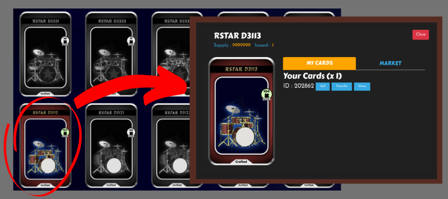 Rising Star RSTAR D3113 Crafted Drujms.png