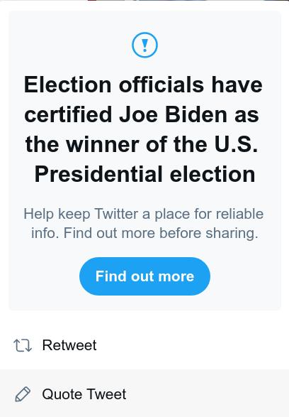 Screenshot at 2020-12-19 20:19:29 Joe Biden Won 2020 Said Twitter.png