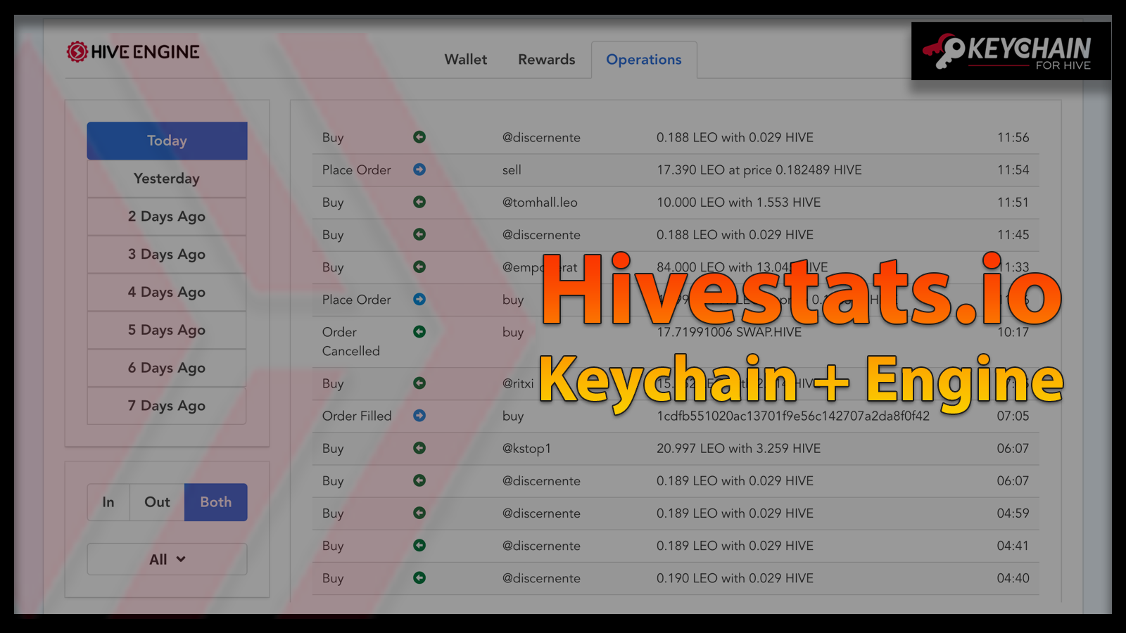 Hivestats.io Phase 2 Is Complete | Hive Keychain and Hive-Engine Integration.png
