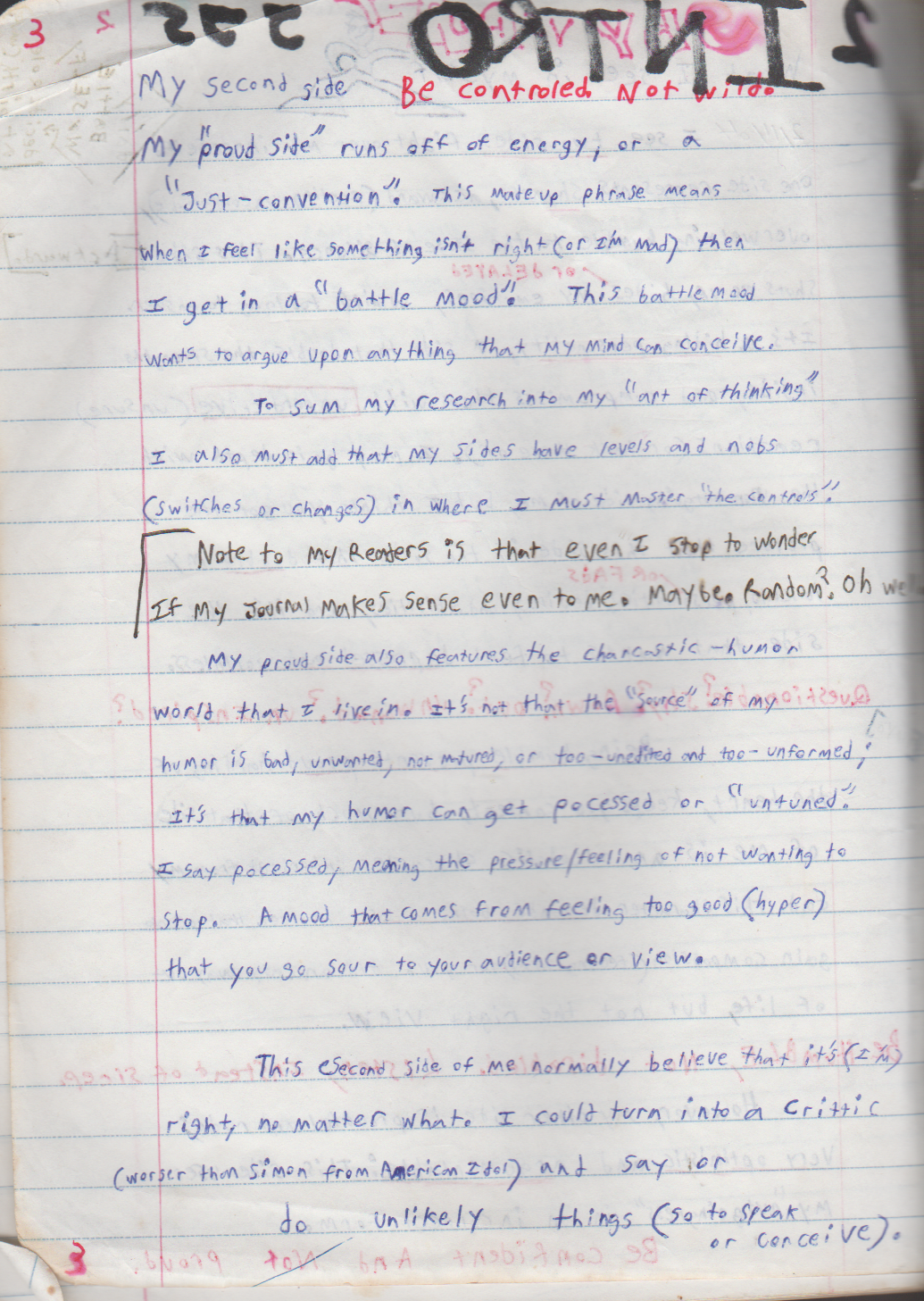 2004-02-11 - Wednesday - Joey Journal - Transition from high school to college that fall, intro pages-2.png