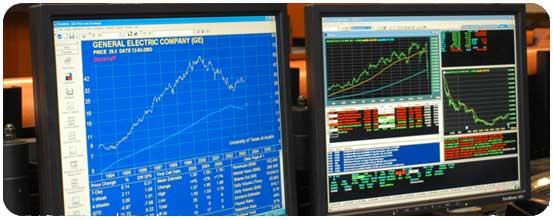Trading basado en sistemas mecánicos y discrecionales