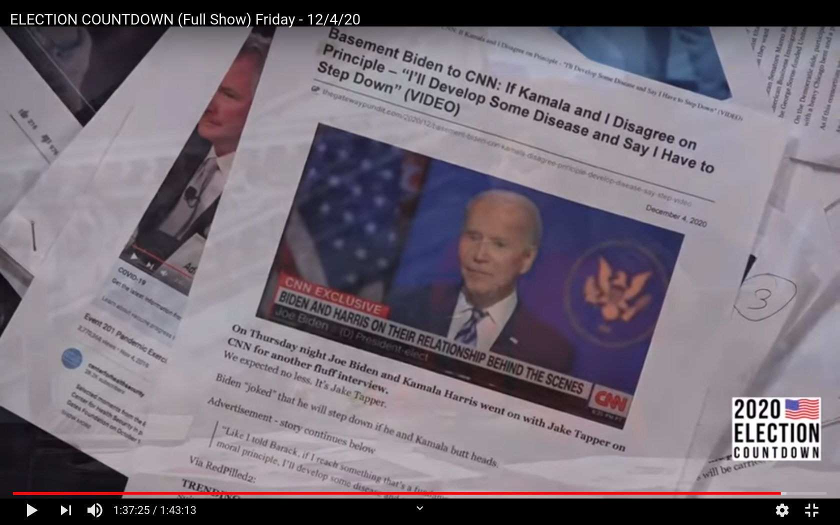 Screenshot at 2020-12-05 16:03:06 Biden to CNN, develop disease and step down.png