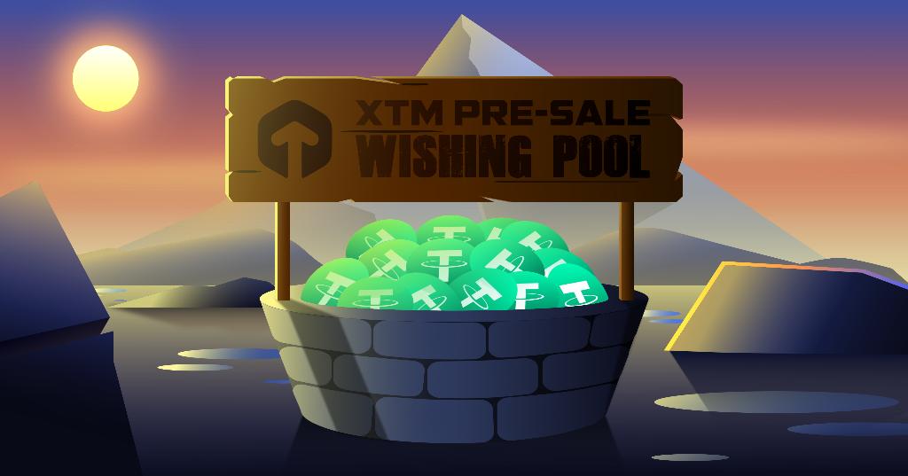 XTM Wishing Pool
