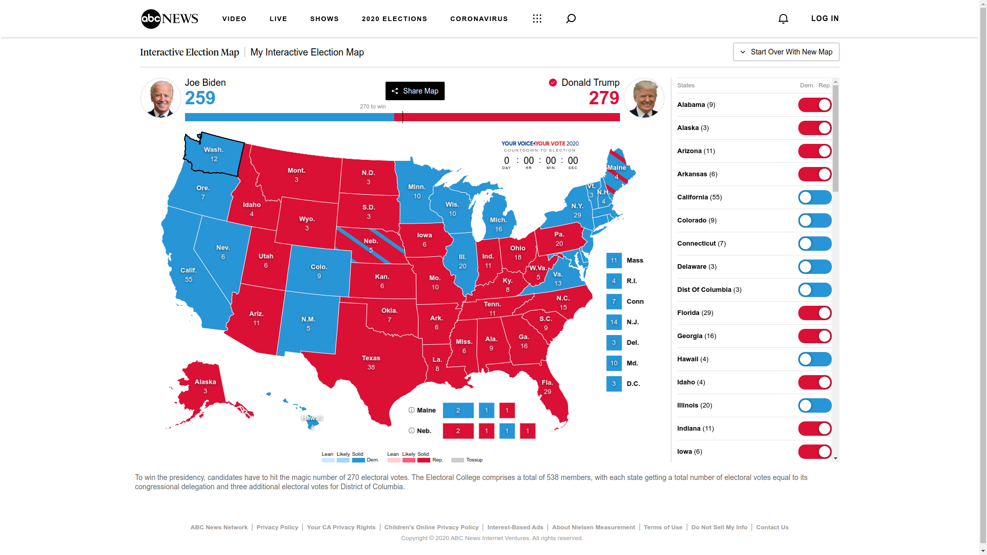 Screenshot at 2020-11-04 13:57:24 Electoral Map Possibility.png