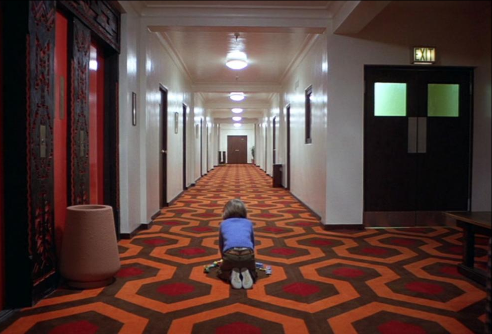 The Shinning_ the hallway2.PNG