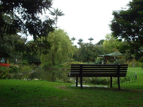Botanical Garden of Bogotá