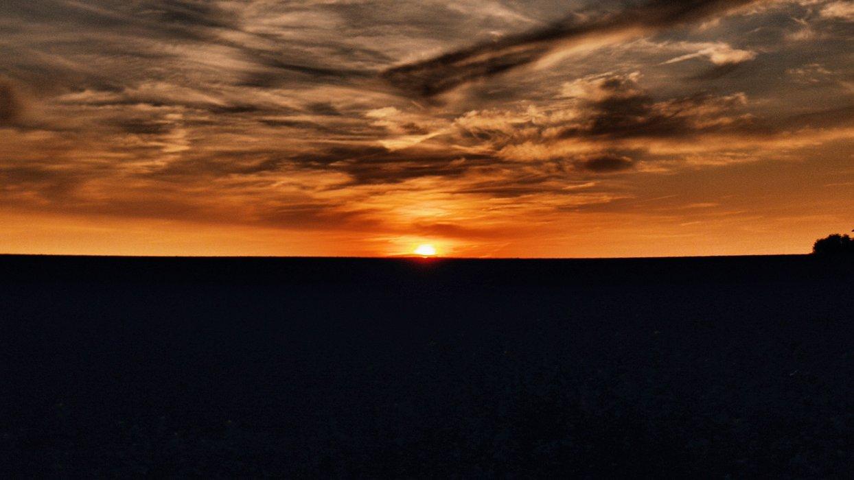 Sundown, part 2