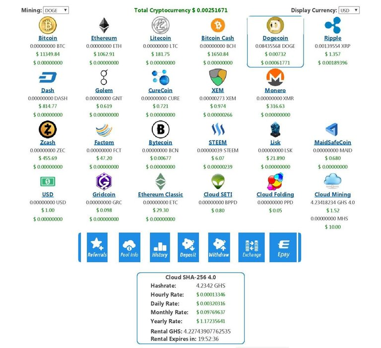eobot bitcoin