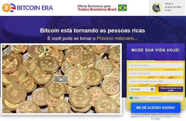 Bitcoin Era - O que você precisa saber?